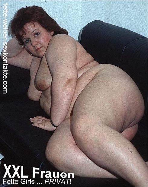 Frauen kontakte fette fette frauen